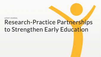 Research-Practice Partnerships graphic